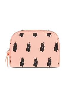 MARC BY MARC JACOBS Pets cosmetic travel bag