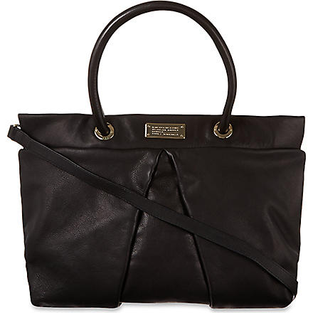 MARC BY MARC JACOBS Marchive tote (Black