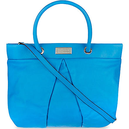 MARC BY MARC JACOBS Marchive tote (Blueglow
