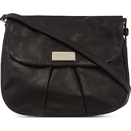 MARC BY MARC JACOBS Marchive cross-body bag (Black