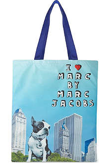 MARC BY MARC JACOBS Olive tote