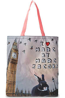 MARC BY MARC JACOBS Pets bunny tote