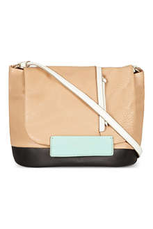 MARC BY MARC JACOBS Round the Way messenger bag