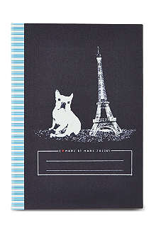 MARC BY MARC JACOBS Olive pets notebook iPad case