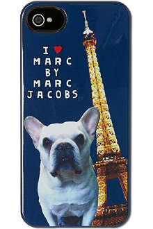 MARC BY MARC JACOBS Pickles iPhone case