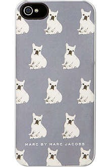 MARC BY MARC JACOBS Pets iPhone case