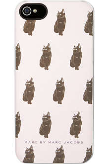 MARC BY MARC JACOBS Pets print iPhone 5 case