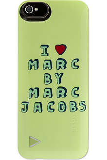 MARC BY MARC JACOBS iPhone boostcase