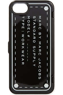 MARC BY MARC JACOBS Mirror phone case