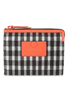 MARC BY MARC JACOBS Out of Pocket pouchette