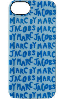 MARC BY MARC JACOBS Adults suck iPhone case