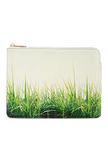 MARC BY MARC JACOBS Grass iPad case