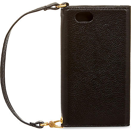 MARC BY MARC JACOBS Classic Q handbag iPhone 5 case (Black