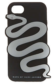 MARC BY MARC JACOBS Python phone case