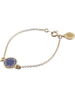 MARC BY MARC JACOBS Enamel disc bracelet