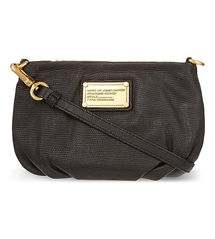 MARC BY MARC JACOBS Classic Q Percy bag (Black