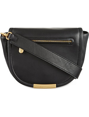 MARC BY MARC JACOBS Luna leather cross body bag