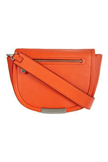 MARC BY MARC JACOBS Luna leather cross-body bag