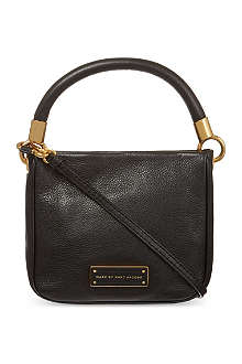 MARC BY MARC JACOBS Third Rail cross-body bag