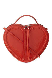 MARC BY MARC JACOBS Heart to heart cross-body bag