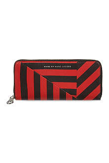 MARC BY MARC JACOBS Turn Around wallet