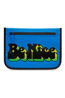 MARC BY MARC JACOBS Luna Be Nice pouch