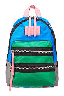 MARC BY MARC JACOBS Locodomo packrat backpack
