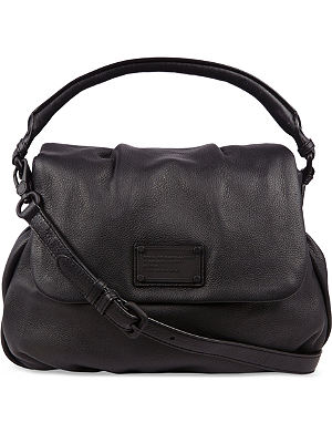 MARC BY MARC JACOBS Lil Ukita leather doctor's bag