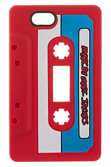 MARC BY MARC JACOBS Mix Tape iPhone 5 case