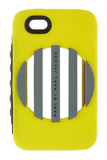 MARC BY MARC JACOBS Out Loud iPhone 5 case