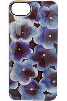MARC BY MARC JACOBS Floral iPhone 5 case