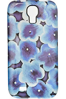 MARC BY MARC JACOBS Floral Samsung S4 phone case