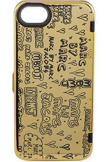 MARC BY MARC JACOBS Mbm scribble iphone 5