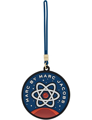 MARC BY MARC JACOBS Atomic hanging bag charm