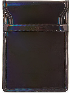MARC BY MARC JACOBS Crystal clear mini tablet case