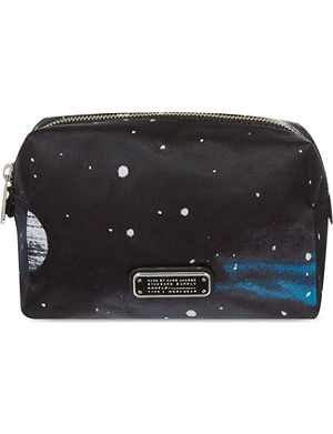MARC BY MARC JACOBS Stargazer cosmetic case