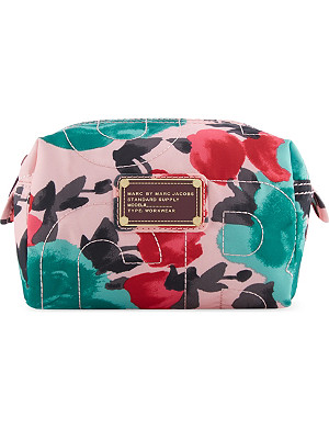 MARC BY MARC JACOBS Pretty nylon cosmetic case