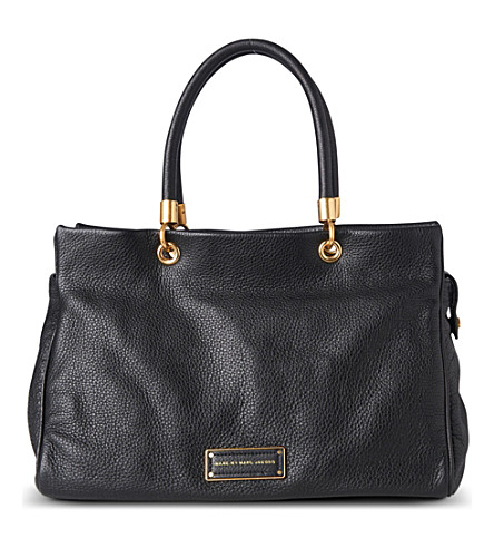 MARC BY MARC JACOBS Too Hot to Handle tote (Black