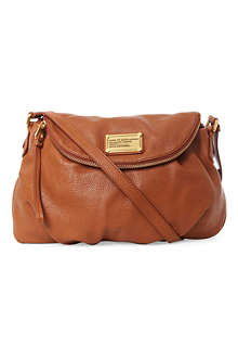 MARC BY MARC JACOBS Classic Q Natasha across-body bag