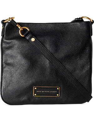 MARC BY MARC JACOBS Too Hot to Handle Sia messenger bag