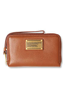 MARC BY MARC JACOBS Classic Q Wingman leather wallet
