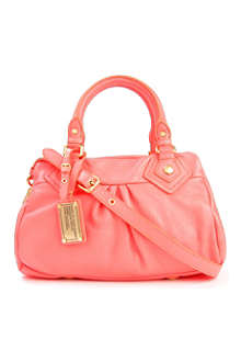 MARC BY MARC JACOBS Classic Q Baby Groovee shoulder bag