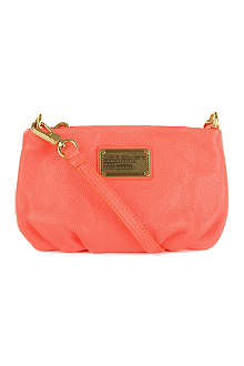 MARC BY MARC JACOBS Classic Q Percy shoulder bag