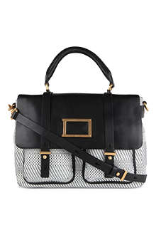 MARC BY MARC JACOBS Top Handle Werdie satchel