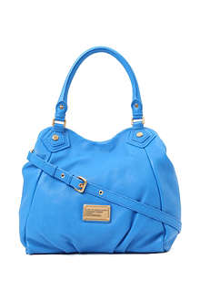 MARC BY MARC JACOBS Classic Q Fran shoulder bag