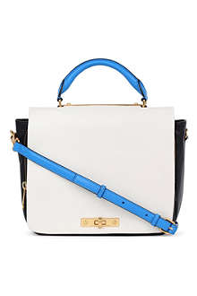 MARC BY MARC JACOBS Goodbye Columbus satchel