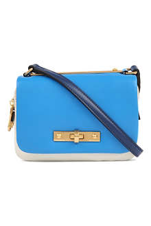MARC BY MARC JACOBS Goodbye Columbus mini satchel