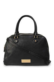 MARC BY MARC JACOBS Washed Up Lauren leather tote