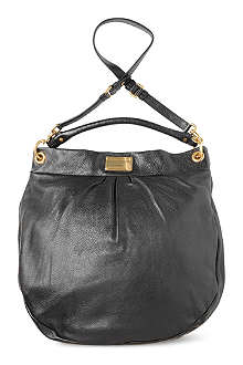 MARC BY MARC JACOBS Classic Q large Hillier bag