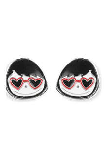 MARC BY MARC JACOBS Miss Marc stud earrings